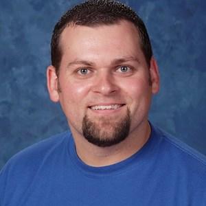 Seth Gallion's Profile Photo