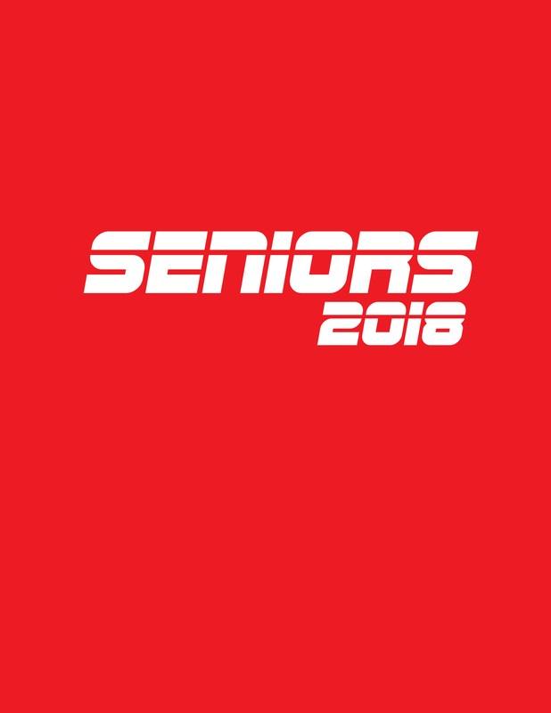 Senior T-Shirt Orders Thumbnail Image