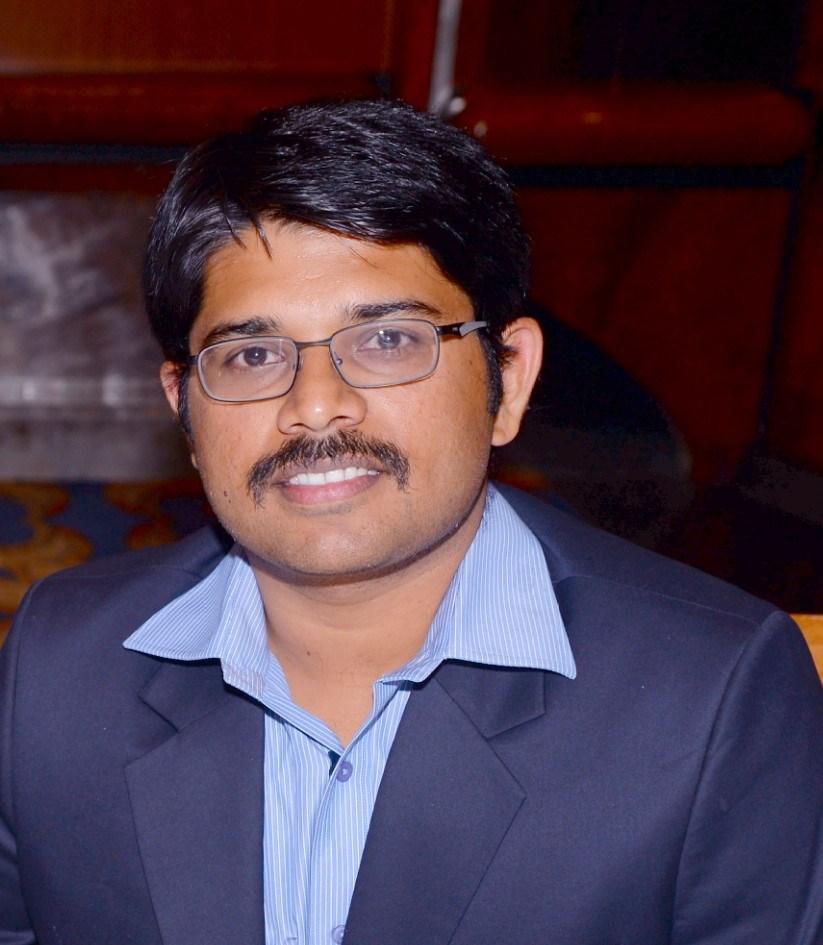 Karthik Gopinathan