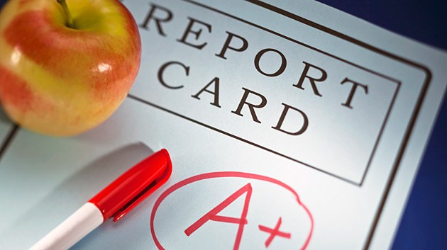 Report Cards Thumbnail Image