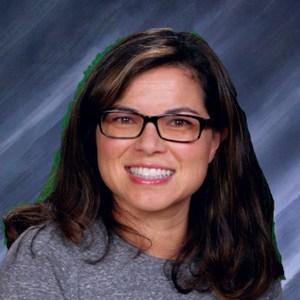 Mei O'Leary's Profile Photo