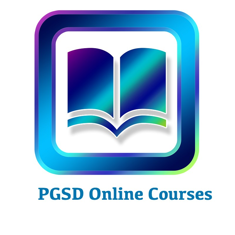 PGSD Online Courses