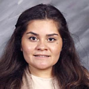Alison Medrano's Profile Photo