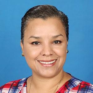 Luz de María Ruiz de Rodríguez's Profile Photo
