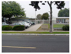 A photo of Park School