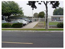 A photo of Park School