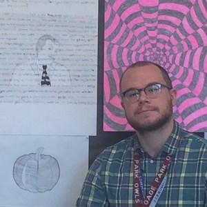 Grant Hansen's Profile Photo