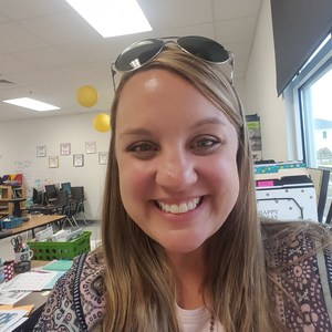 Misti Gibbens - 3rd Grade's Profile Photo