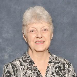 Mary Rogers-Ellsworth's Profile Photo
