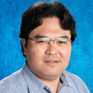 Richard Nakatsu's Profile Photo