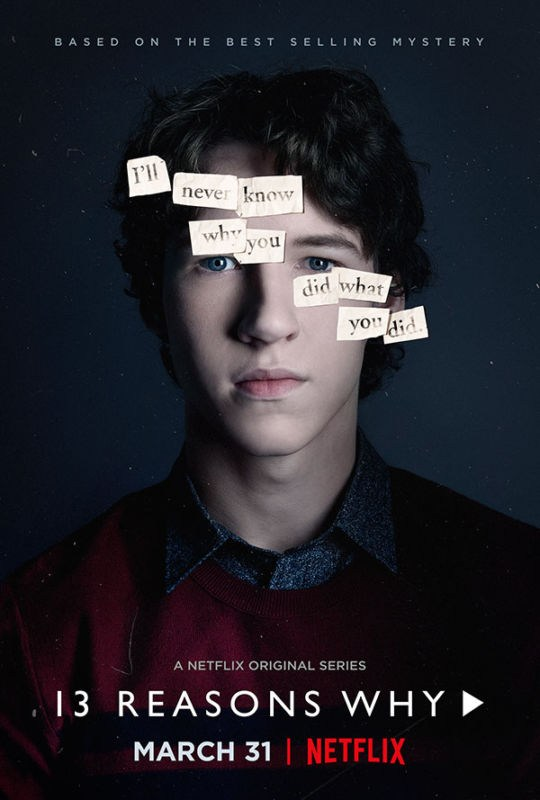 Parent Workshop - 13 Reasons Why Thumbnail Image