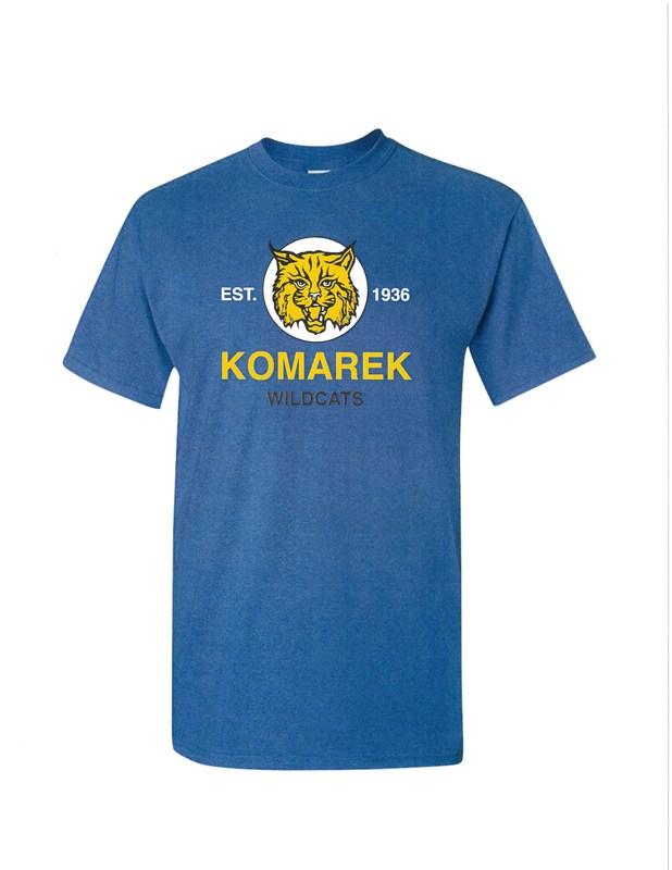80th Anniverary T-Shirt