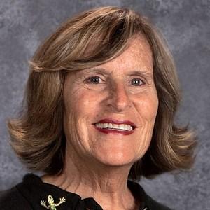 Meri Beth Brown's Profile Photo