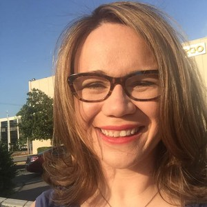 Alana Haughaboo's Profile Photo