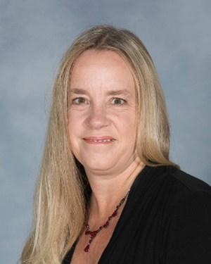 Melissa McCabe - School Nurse