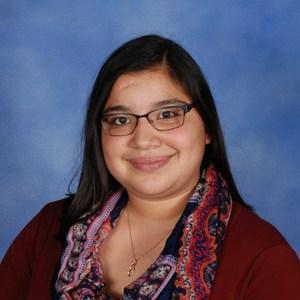 Adriana Valdez's Profile Photo