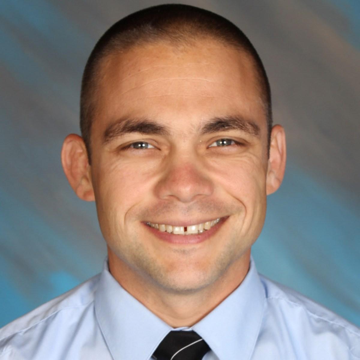 Ben De Los Reyes's Profile Photo
