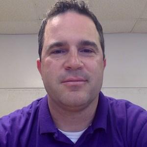 Anthony Love's Profile Photo