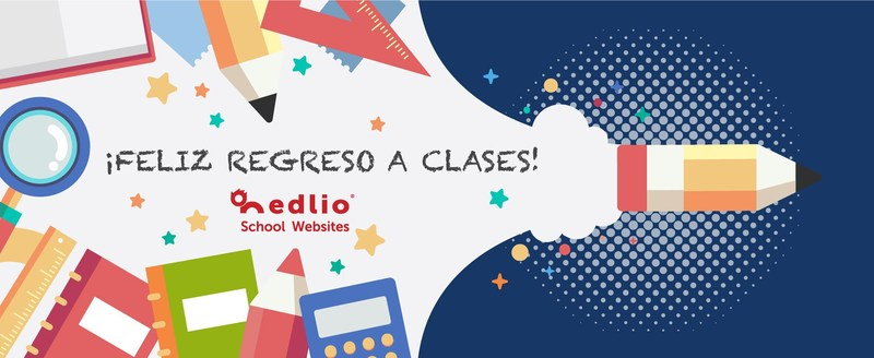 Primer Reto: ¡De regreso a Clases! Featured Photo