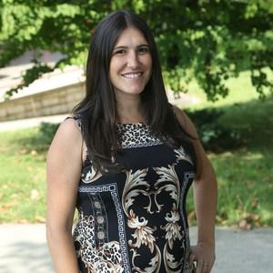 Gabrielle DelPriore's Profile Photo