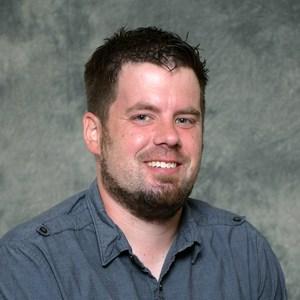 Marshall Roorda's Profile Photo