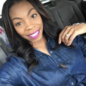 Courtney Davis's Profile Photo
