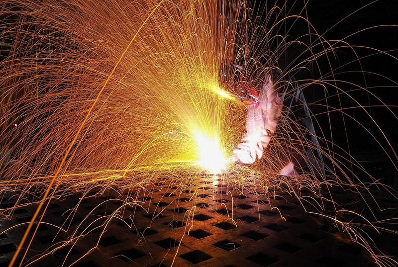 Skills USA Welding Club - 2nd Annual Silent Auction & Barbecue Thumbnail Image