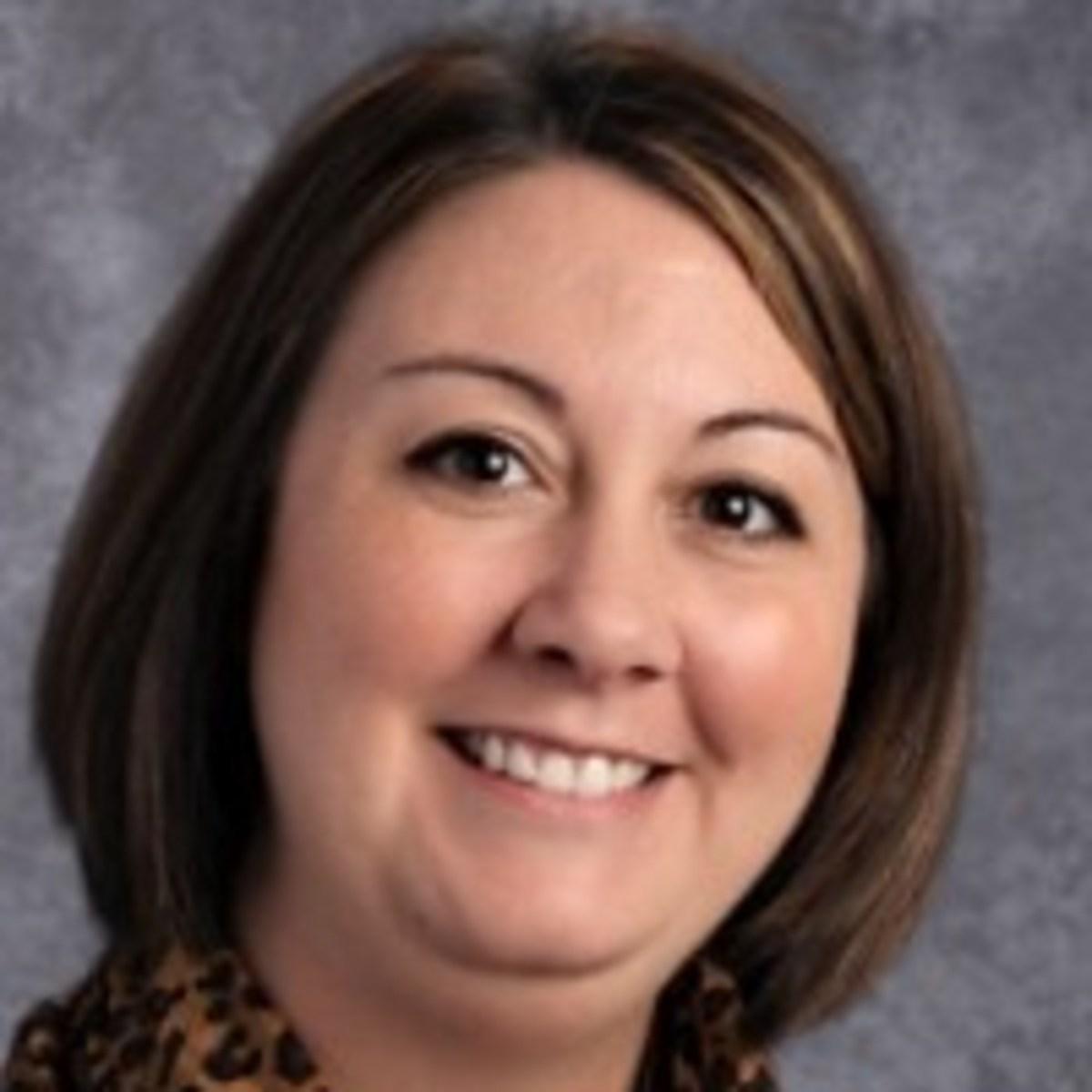 staff dalton intermediate school home radford city schools angela gess s profile photo