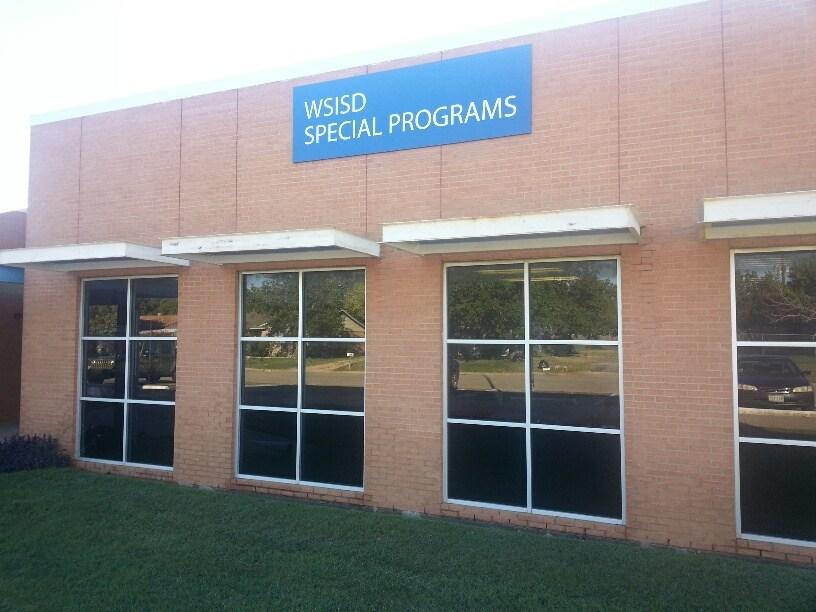 WSISD Special Programs Building