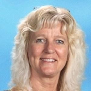 Claire Warkentien's Profile Photo