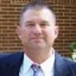 Joe Betterton's Profile Photo