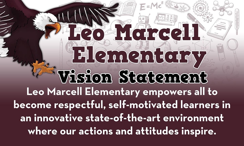 Leo Marcell Banner 2