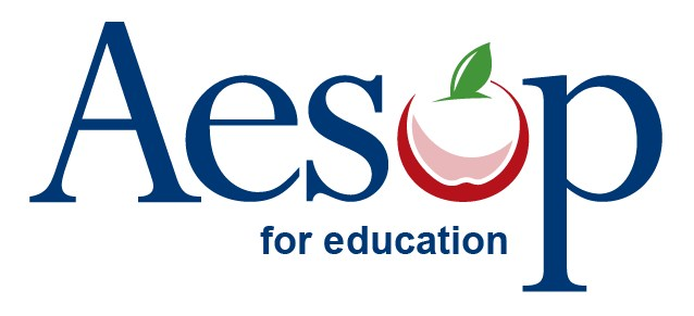 AESOP for education logo