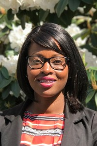 Ni'Cole Sims, Director of Admissions - DLSNC