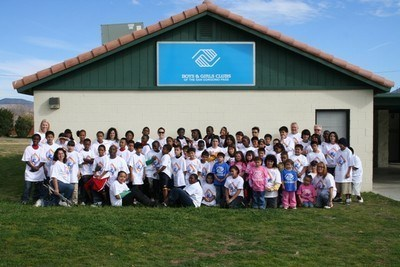 Boys and Girls Club pic