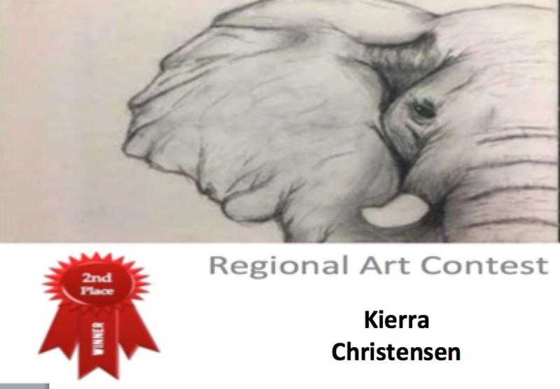 Regional Art Contest