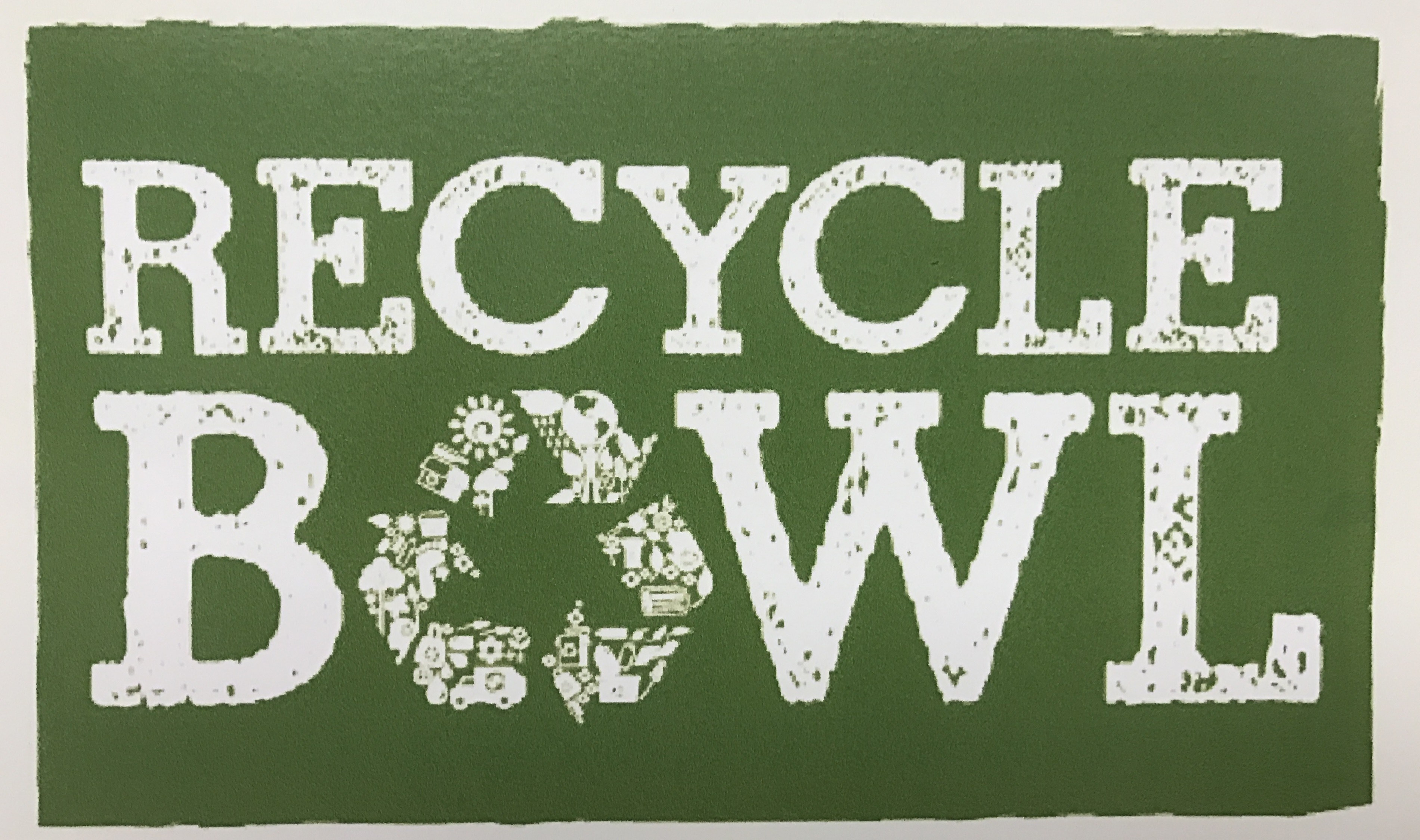 Recycle Bowl