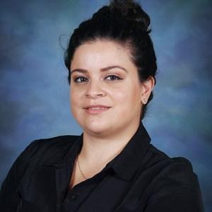 Jacqueline Carpio's Profile Photo