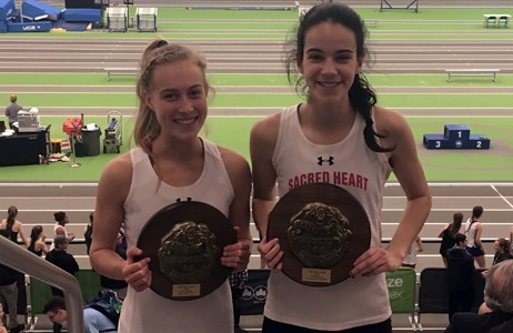 Ellen Byrnes Named Track Athlete MVP at CHSAA Intersectional Meet Featured Photo