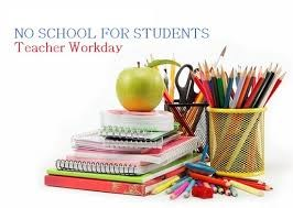 Teacher Work Day image