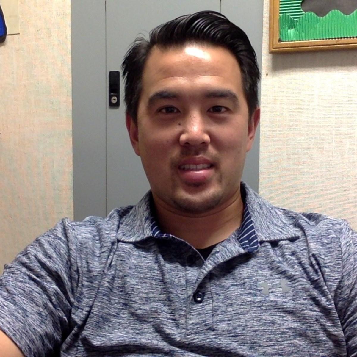 Nathan Yu's Profile Photo