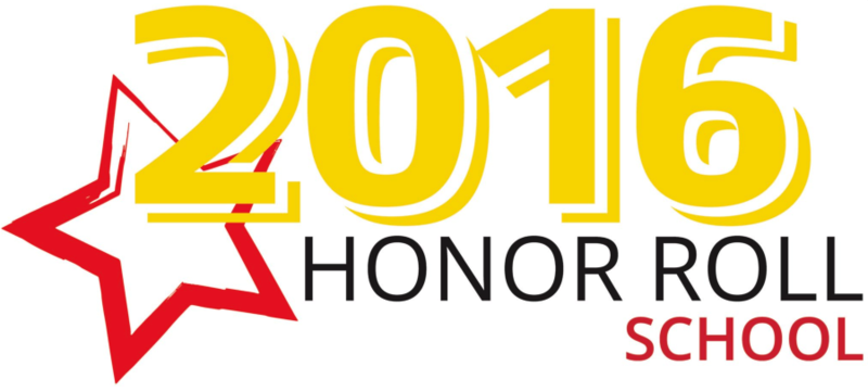 Oster is a California Honor Roll School! Thumbnail Image