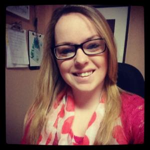 Rose Curran's Profile Photo