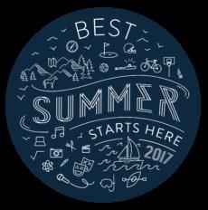 BEST SUMMER STARTS HERE