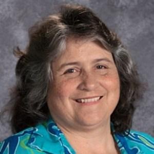 Tricia Robinson's Profile Photo