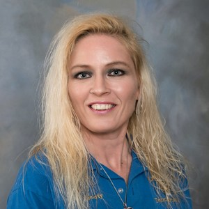 Kimberly Williams's Profile Photo