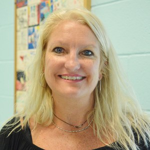 Mindy Moore's Profile Photo