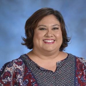 Maribel Cuevas's Profile Photo