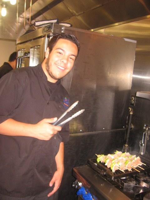 Culinary Grad!