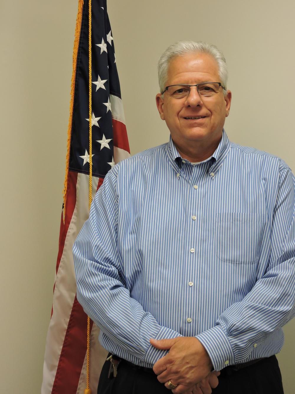 Jack Buscemi, School Board Member